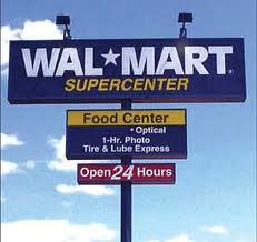 Walmart SC